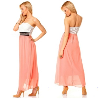 Rochie-lunga-coral