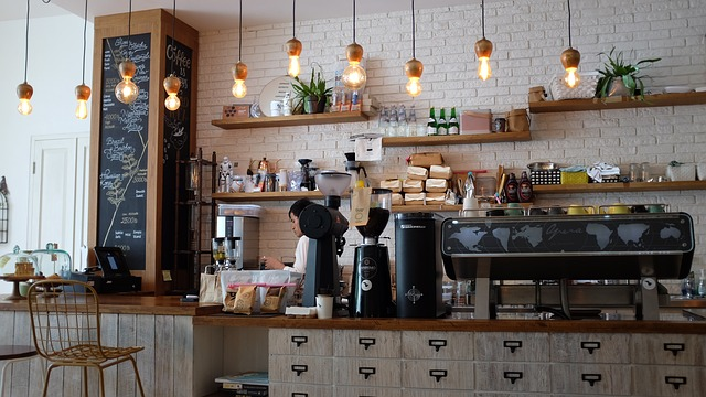 la-cafenea