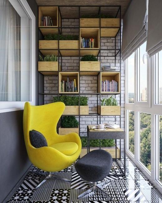 amenajare-simpla-balcon